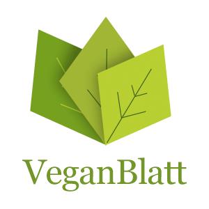 logo veganblatt